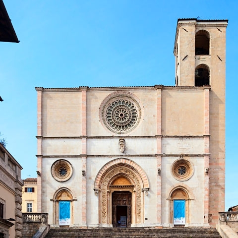 Todi Cathedral