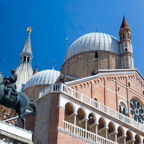 Basilica of St. Anthony of Padua