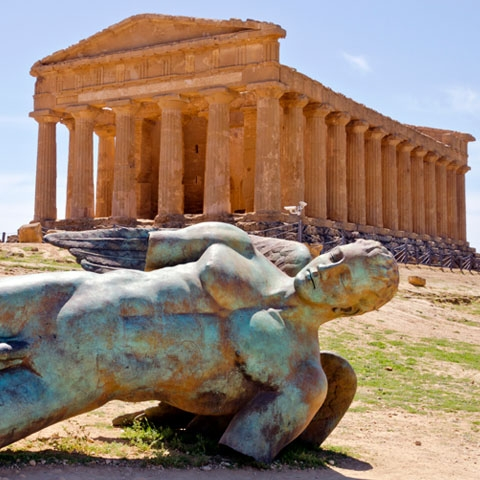 Valley of the Temples Agrigento