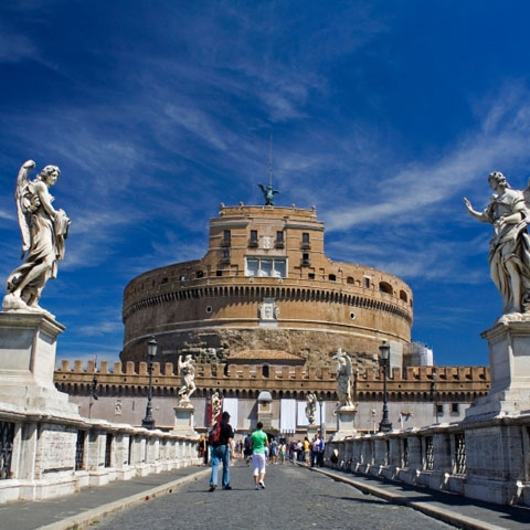 Escorted Travel - Guided vacation packages in Italy