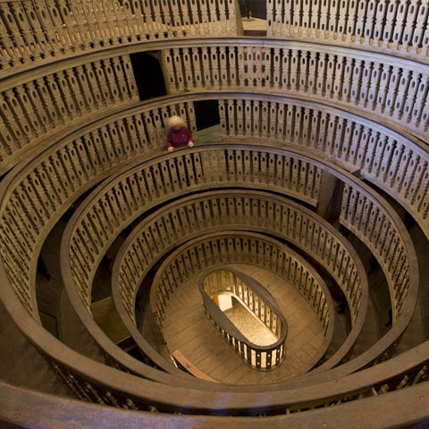 Anatomical Theater Padova