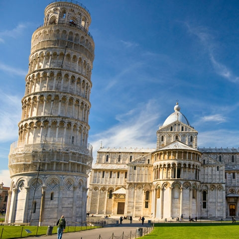 Escorted & Package Tours in Italy Frommers