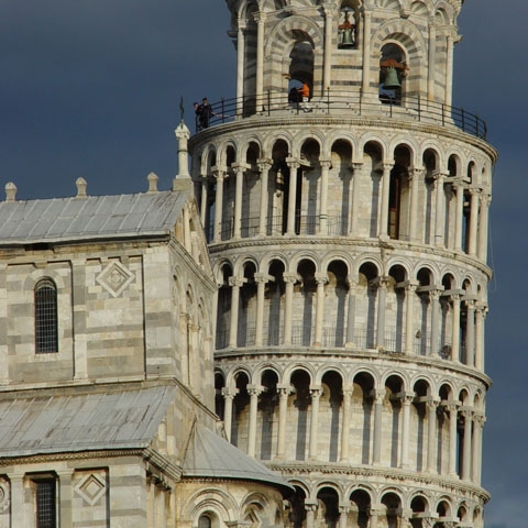 Bus Tour From Florence To Pisa And Cinque Terre