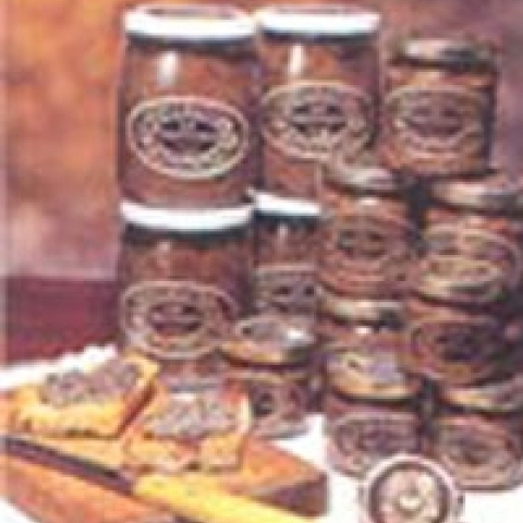 Truffle sauces from Urbino Italy