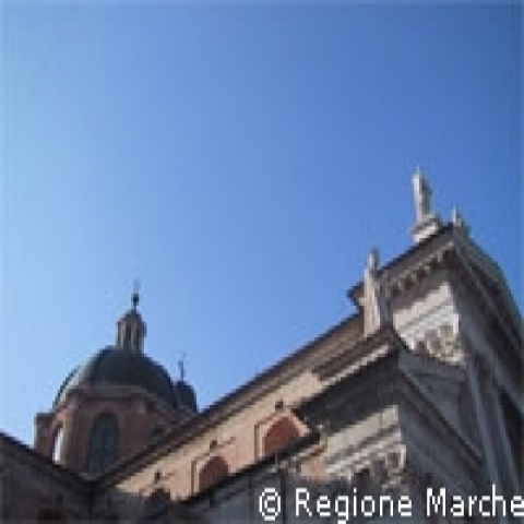 Urbino Cathedral Italy