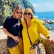Lisanette & Adriana R. - Italy Mother and Daughter Customized Vacation