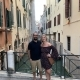 Christa & Matt S. - Rome and Venice PreCruise Custom Vacation