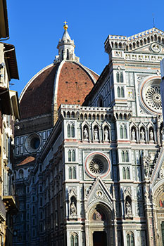 Florence Culture | The Architecture of the Italian City