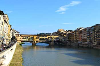 Florence & Things To Do | Unique Activities While Visiting