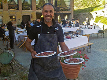 Piedmont Food and Wine | Second Course Meals Of The Region