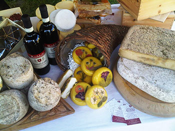 Piedmont Food and Wine | Sides To Try When In This Italian Region