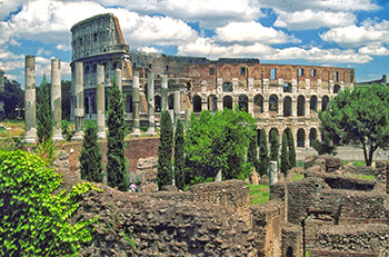 Rome History | About The Ancient City of Lazio Italy