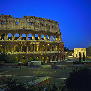 Rome Culture | Art & Architecture of the Lazio City