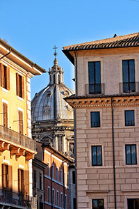 Rome Culture | Explore the Art & Architecture of the Capital of Lazio Italy