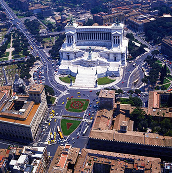 Rome Overview | Geography & Climate of the Lazio City