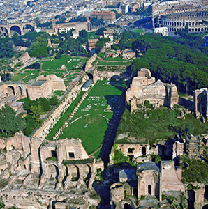 Rome Things To Do | Sightseeing and Exploring in the City
