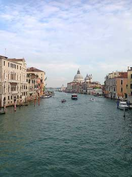 Venice Overview | Geography & Climate of the City