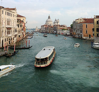 Venice & Things To Do While Outdoors
