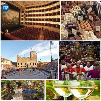 Fall Festivals In Italy