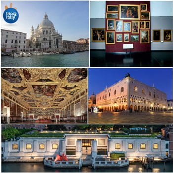 Museum To Visit In Venice