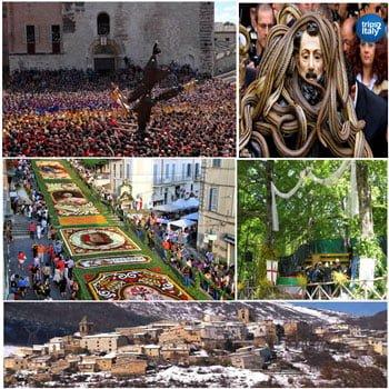 Festivals In Italy In Spring