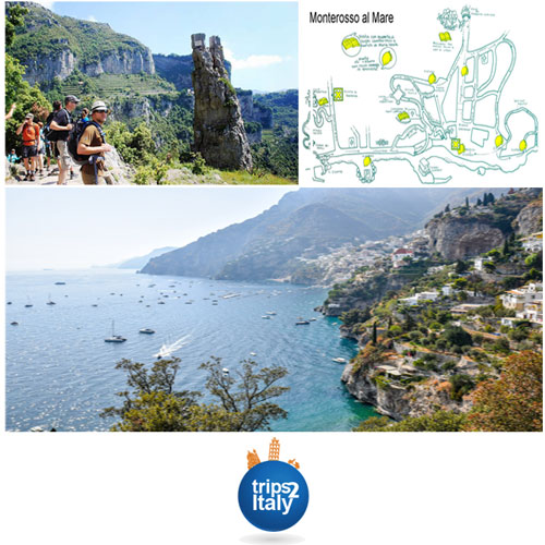 Hiking Southern Italy