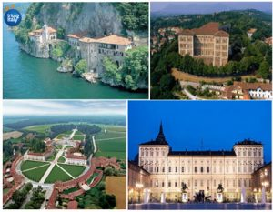 Sightseeing Tours In Piedmont Italy