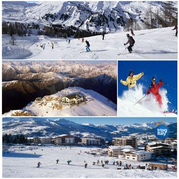 Ski Trips To Lombardy