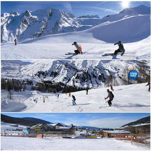 Ski & Snowboard Italy