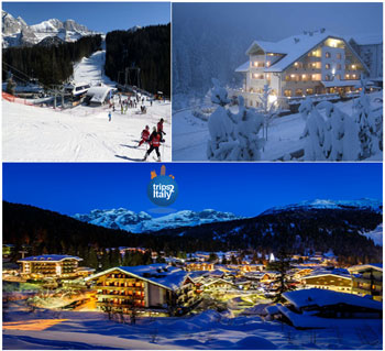 Skiing & Snowboarding In Trentino Italy