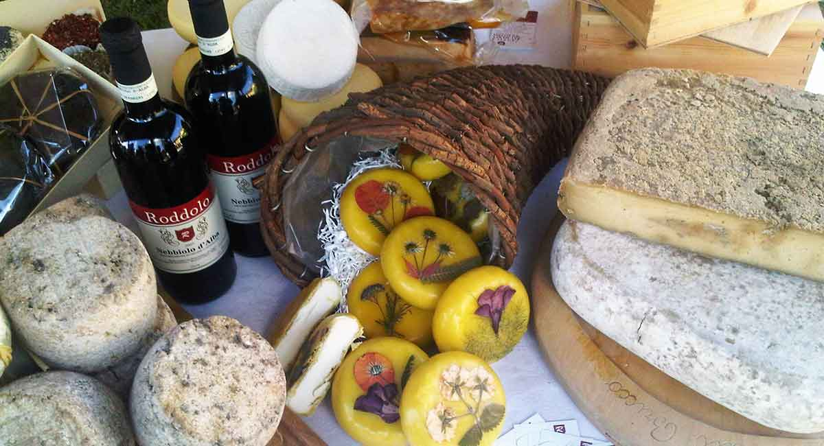 Gourmet Umbria Vacation Tour Package