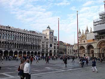 Lovely Venice Vacation