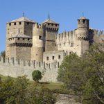 Aosta_Valley_Aosta_Fenis_Castle
