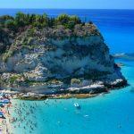 Calabria_Tropea_Beach_View