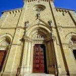 Tuscany_Arezzo_Saint_Michael_Cathedral_Facade