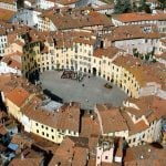 Tuscany_Lucca_Central_Square