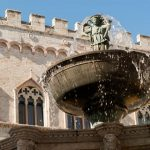 Umbria_Perugia_Palazzo_Fountain