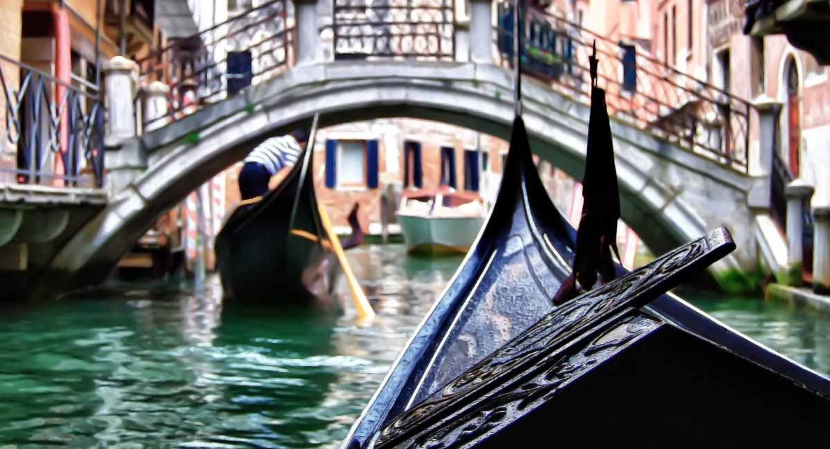 Italy Honeymoons Package to Venice and Verona