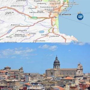 Militello in Val di Catania