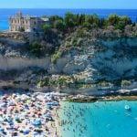 Tropea Calabria View