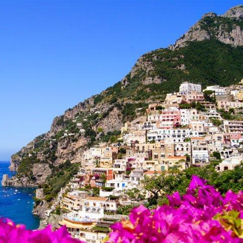 Robin M. – Amalfi Coast & Rome Family Vacation