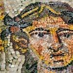 Aquilea Roman Mosaics Particular Friuli Venezia Giulia
