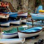 _Liguria_Particular_Coloreful_fisherman_Boats