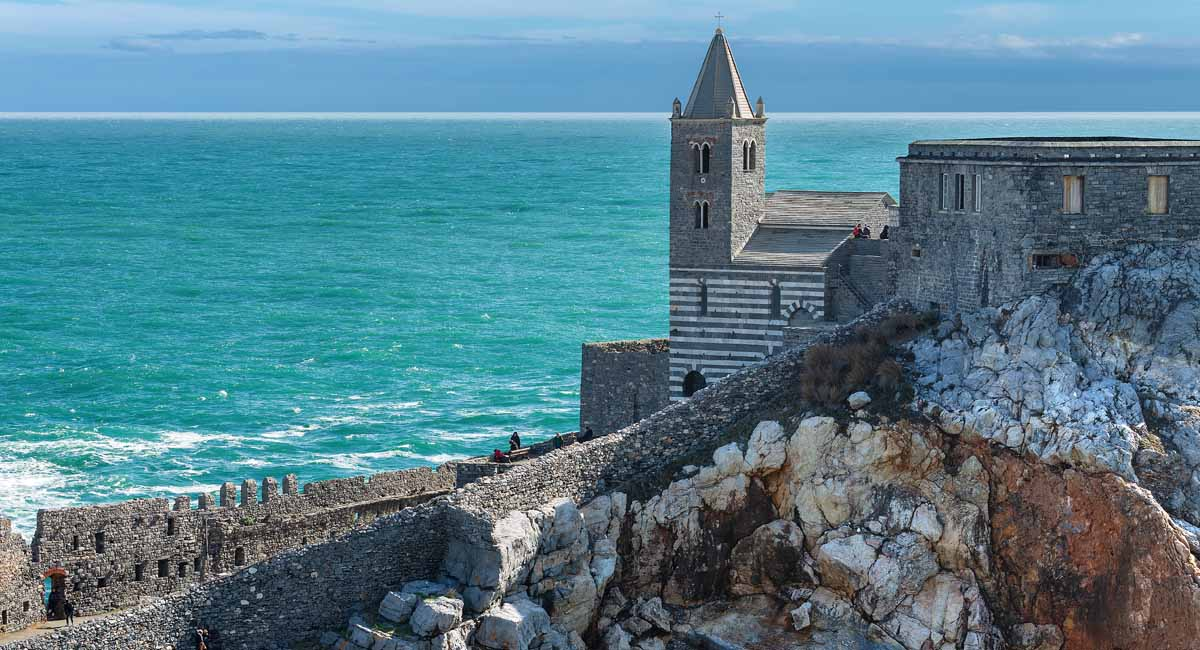 Cinque Terre Trekking Package 4 Day Active Package | Vacation Packages for 2021 – 2022