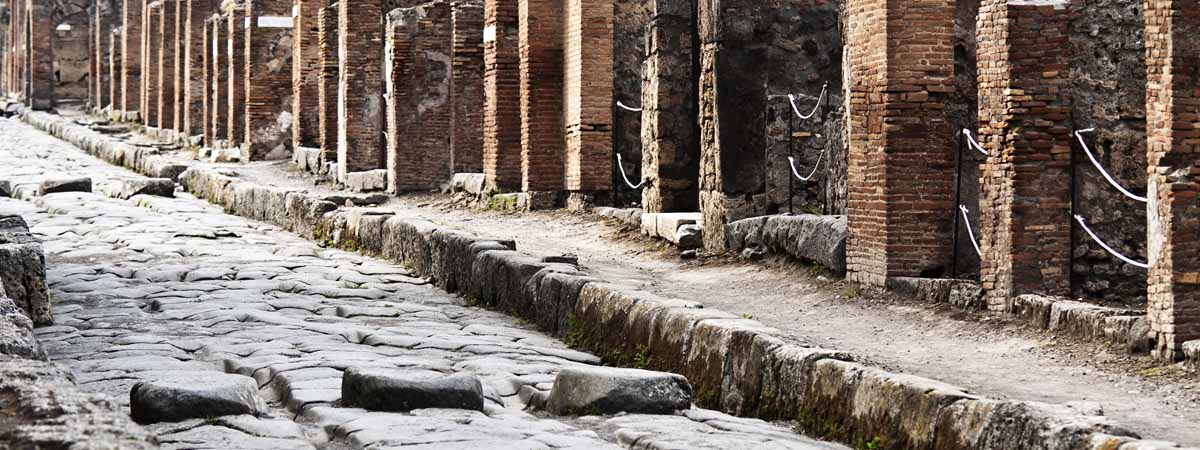 Pompeii, Sorrento Capri Tour 3 Days  2020 – 2021