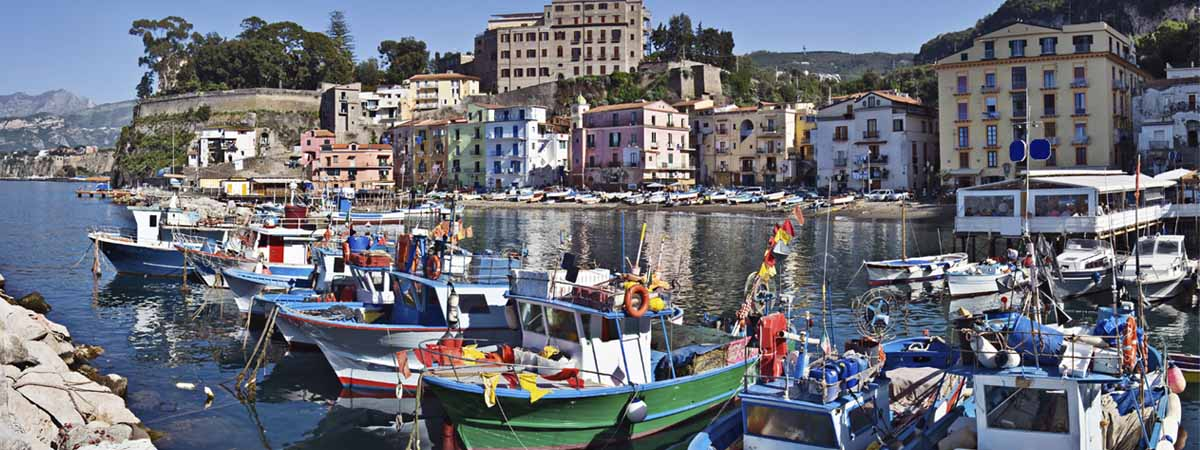 Italy Discovery Escorted Tour w/Overnight in Capri | Vacation Packages for 2020 – 2021