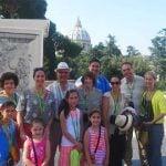 Rome Family Vatican Museum Tour