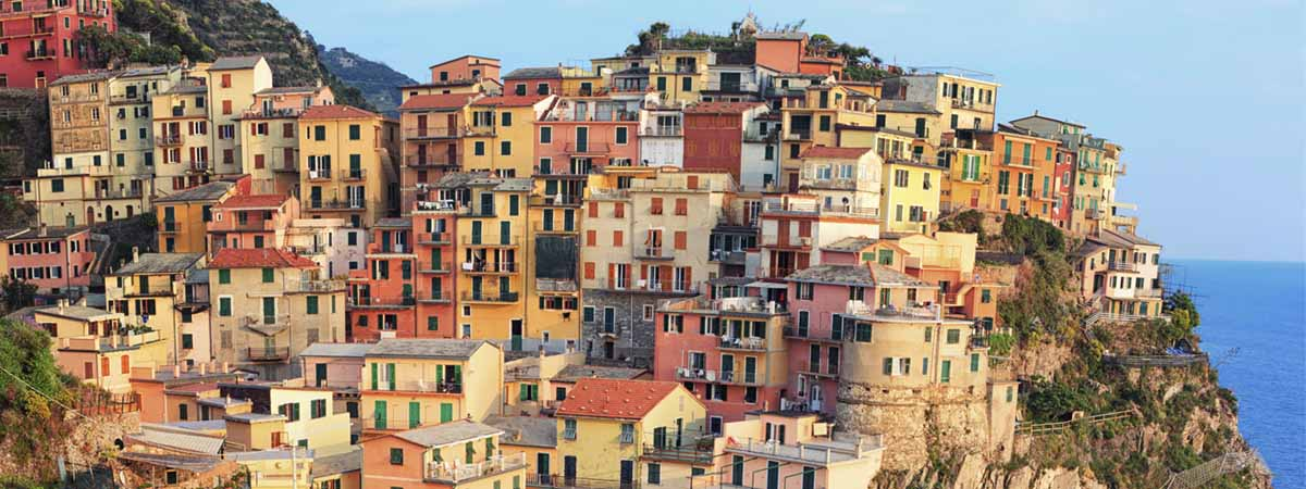 Italian Riviera and French Cote d'Azur Escorted Tour | Vacation Packages for 2020 – 2021