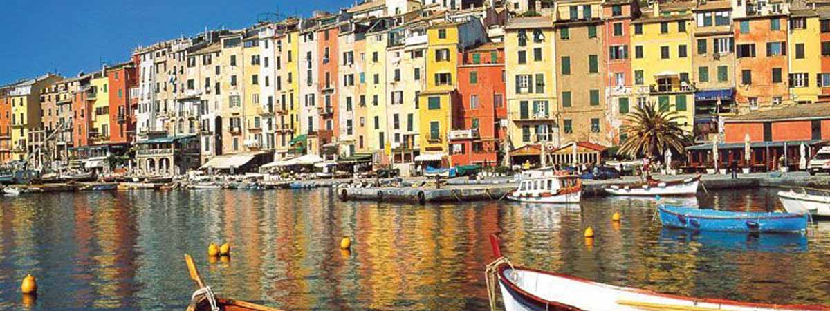 Italian Riviera: Genova Portofino and 5 Terre Escorted Tour | Vacation Packages for 2020 – 2021