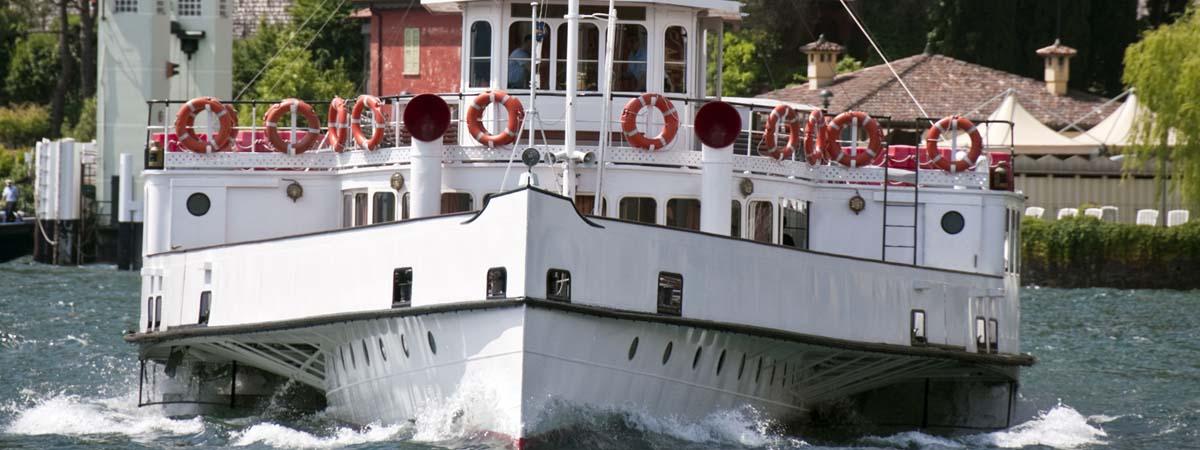 Escorted Tour: Rome, Venice, Verona, Lake Como, Milan